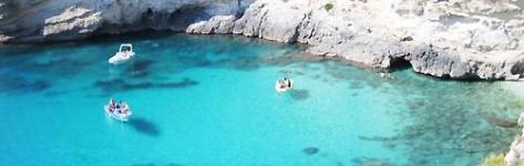 La Puglia nella top list delle mete consigliate da NatGeo Traveler